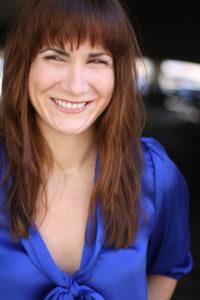Liana Orenstein Publicist SeniorWriter